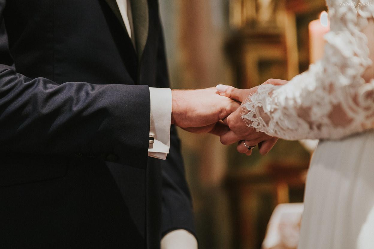 194 - ZAPAROWANA - Kameralny ślub z weselem w Bistro Warszawa