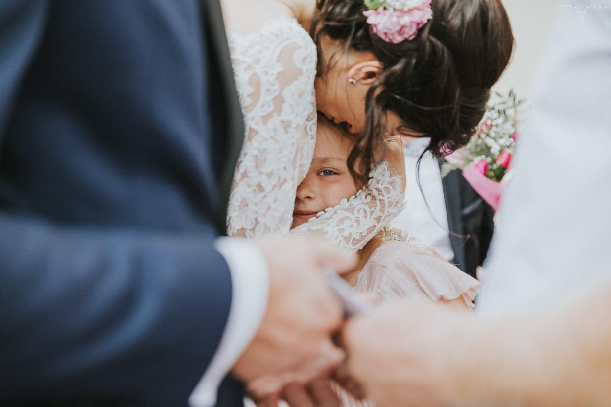 279 - ZAPAROWANA - Kameralny ślub z weselem w Bistro Warszawa