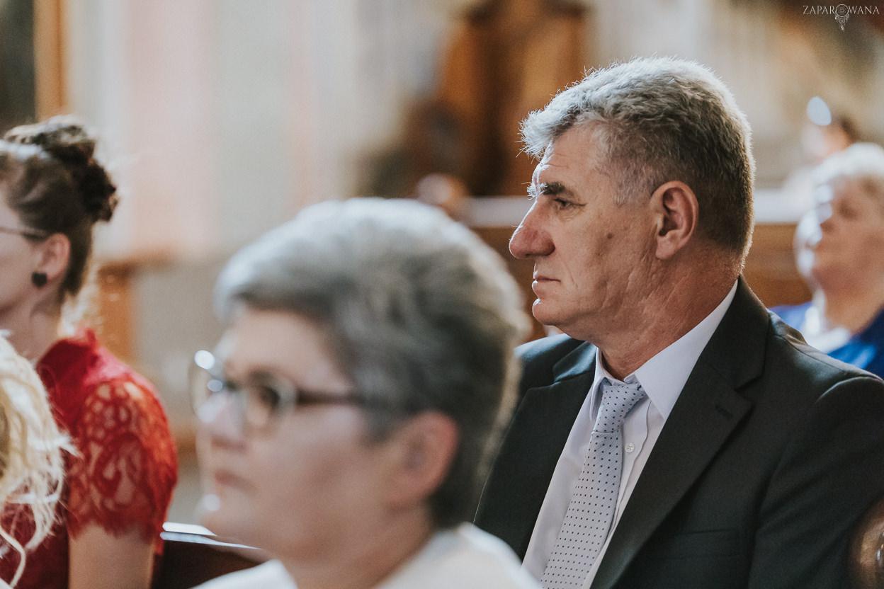162 - ZAPAROWANA - Kameralny ślub z weselem w Bistro Warszawa