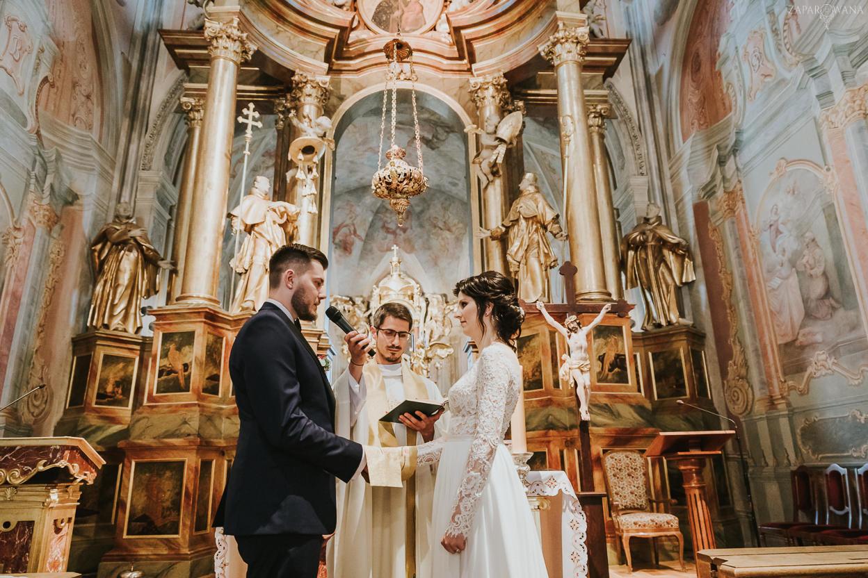 175 - ZAPAROWANA - Kameralny ślub z weselem w Bistro Warszawa