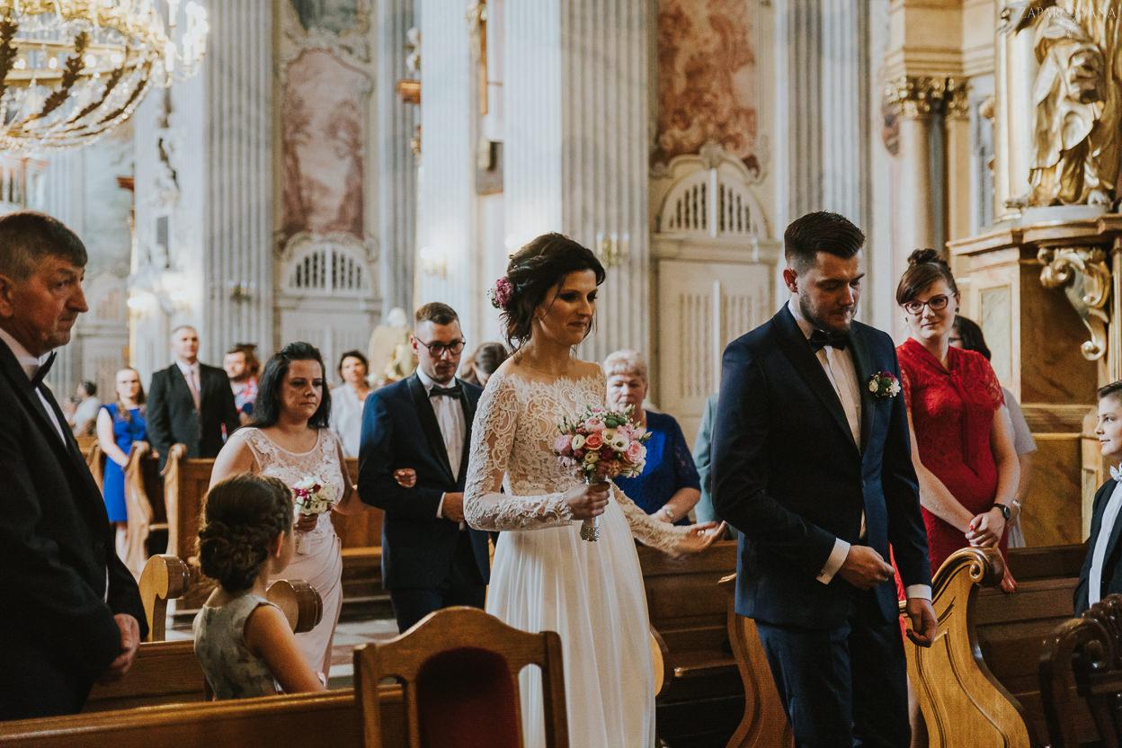 153 - ZAPAROWANA - Kameralny ślub z weselem w Bistro Warszawa