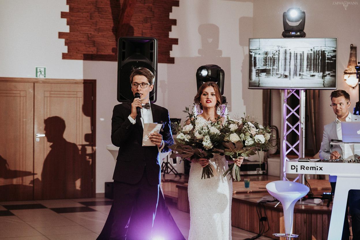 471 - ZAPAROWANA - Ślub A-A