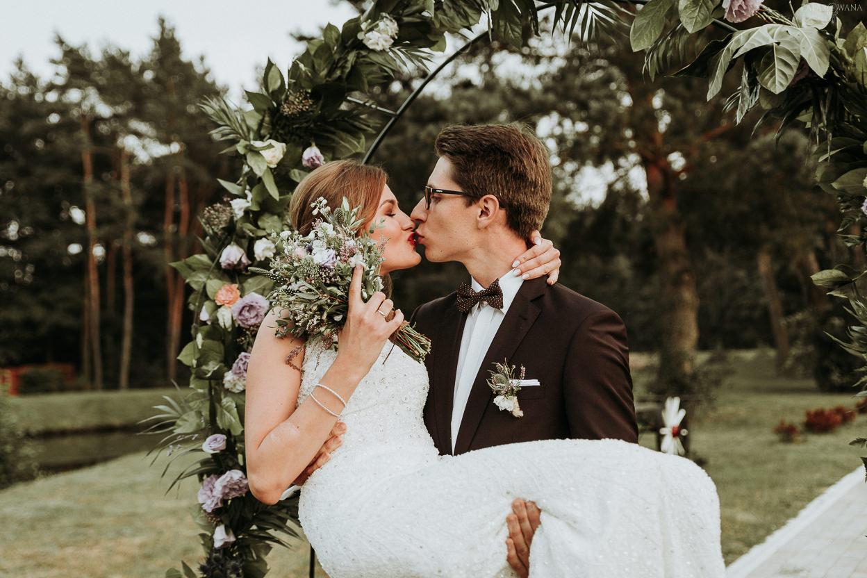 205 - ZAPAROWANA - Ślub A-A