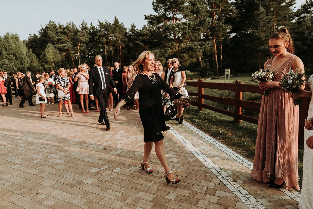 078 - ZAPAROWANA - Ślub A-A