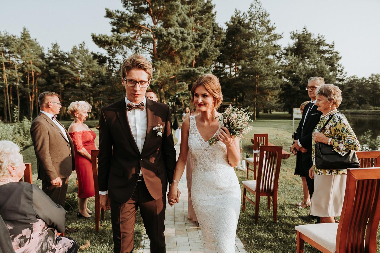 075 - ZAPAROWANA - Ślub A-A