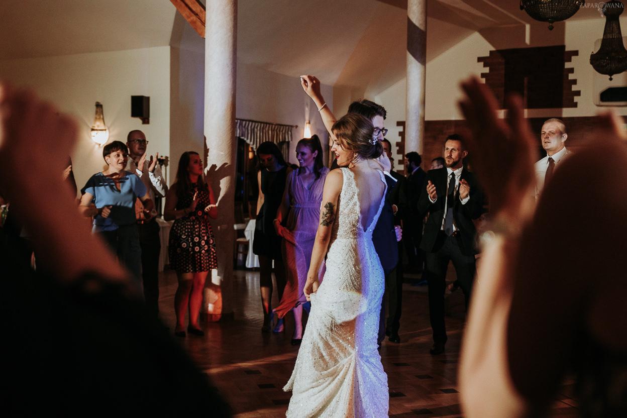 308 - ZAPAROWANA - Ślub A-A