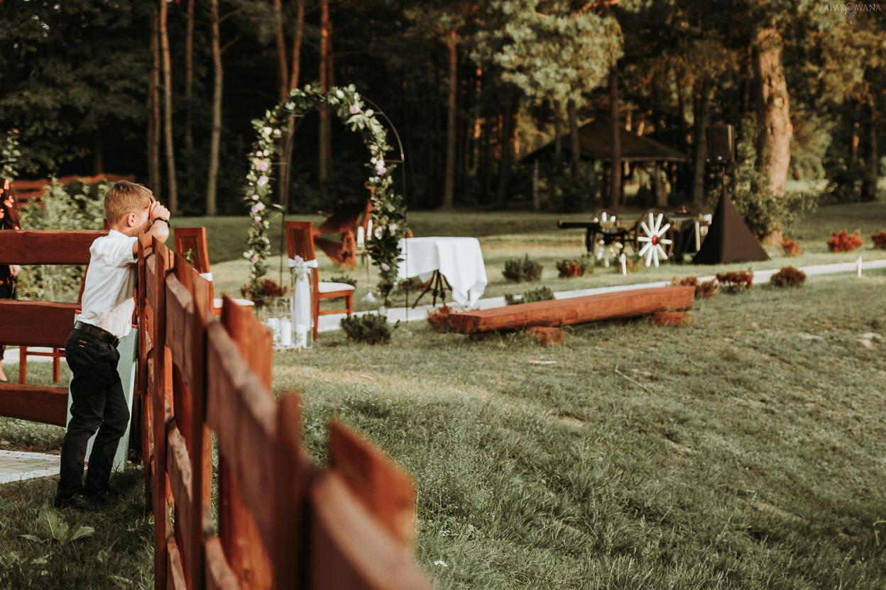 143 - ZAPAROWANA - Ślub A-A