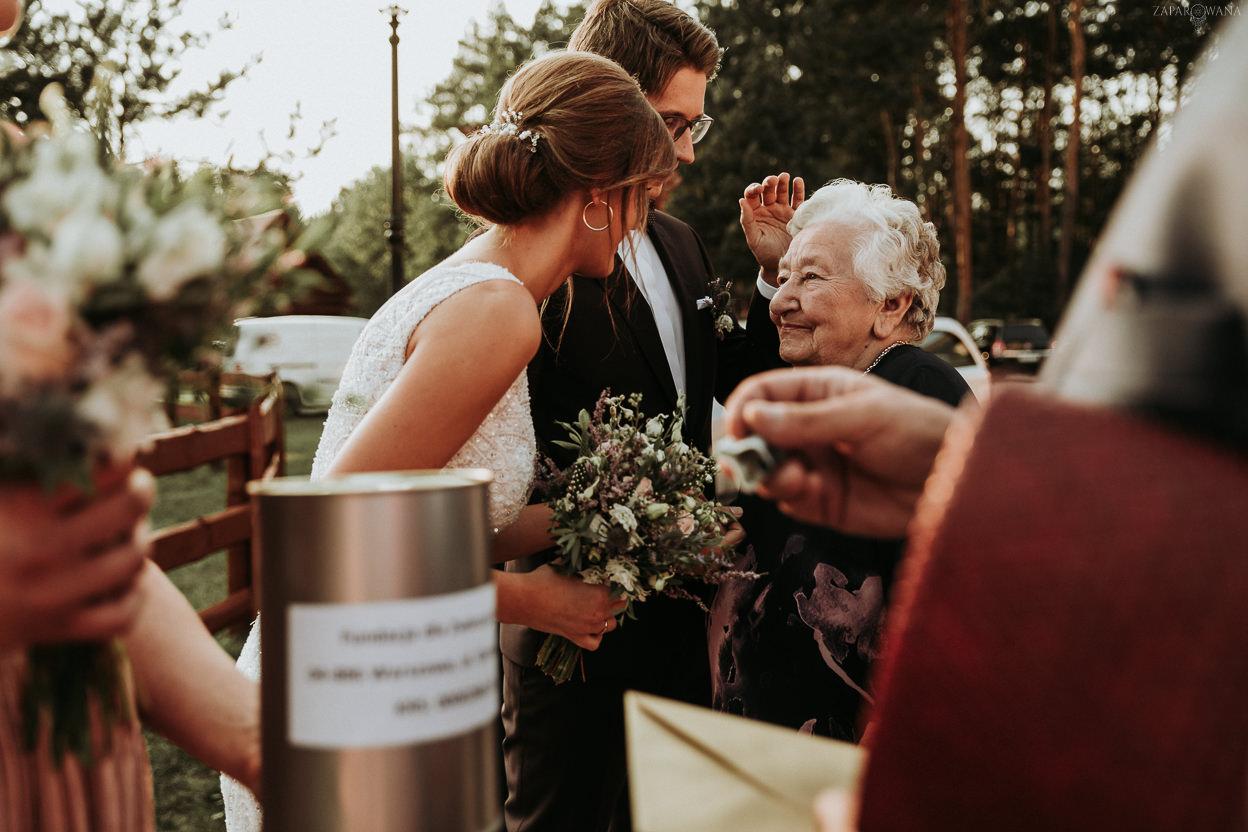 097 - ZAPAROWANA - Ślub A-A