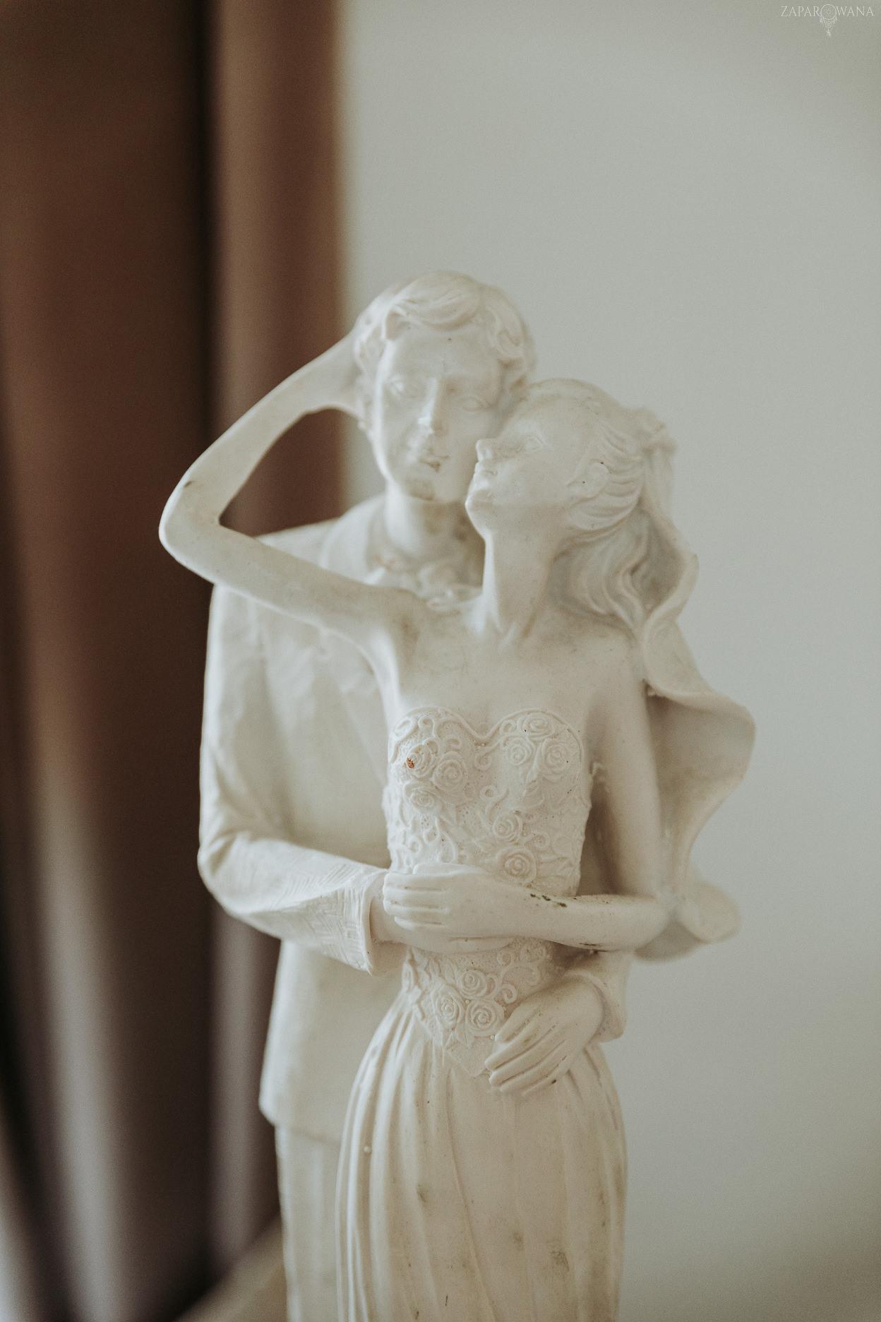 020 - ZAPAROWANA - Ślub A-A
