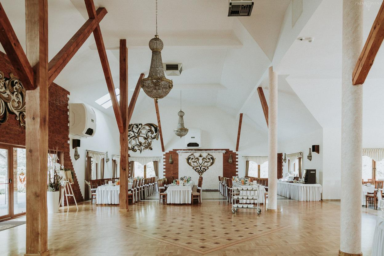 012 - ZAPAROWANA - Ślub A-A