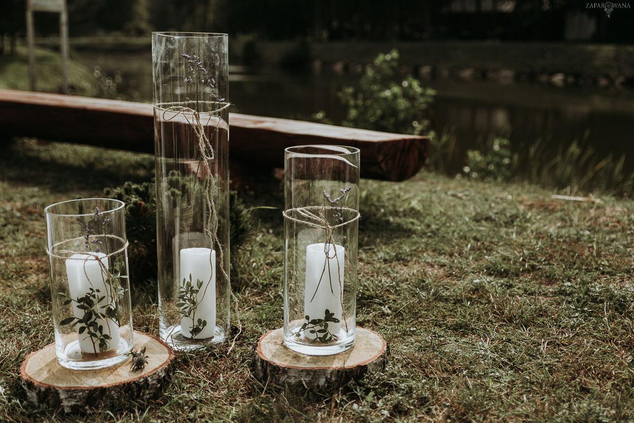 009 - ZAPAROWANA - Ślub A-A