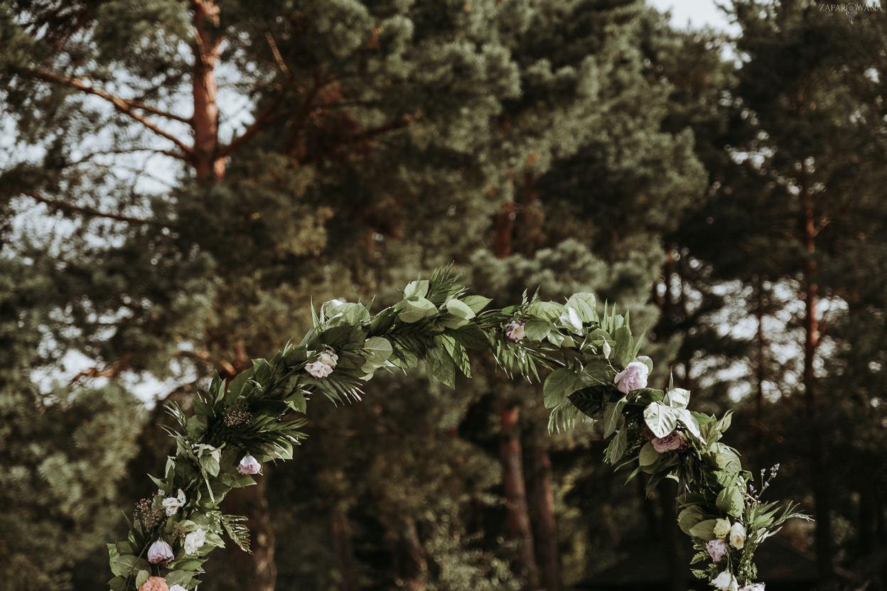 008 - ZAPAROWANA - Ślub A-A
