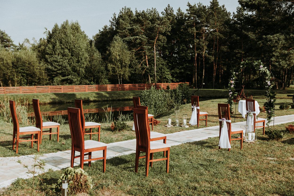 005 - ZAPAROWANA - Ślub A-A