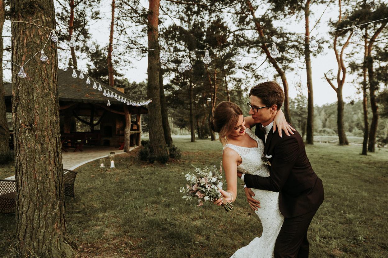 220 - ZAPAROWANA - Ślub A-A