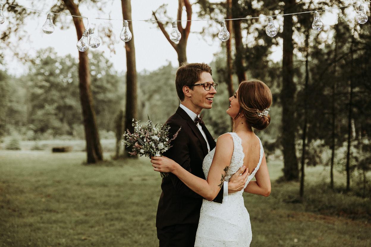 219 - ZAPAROWANA - Ślub A-A