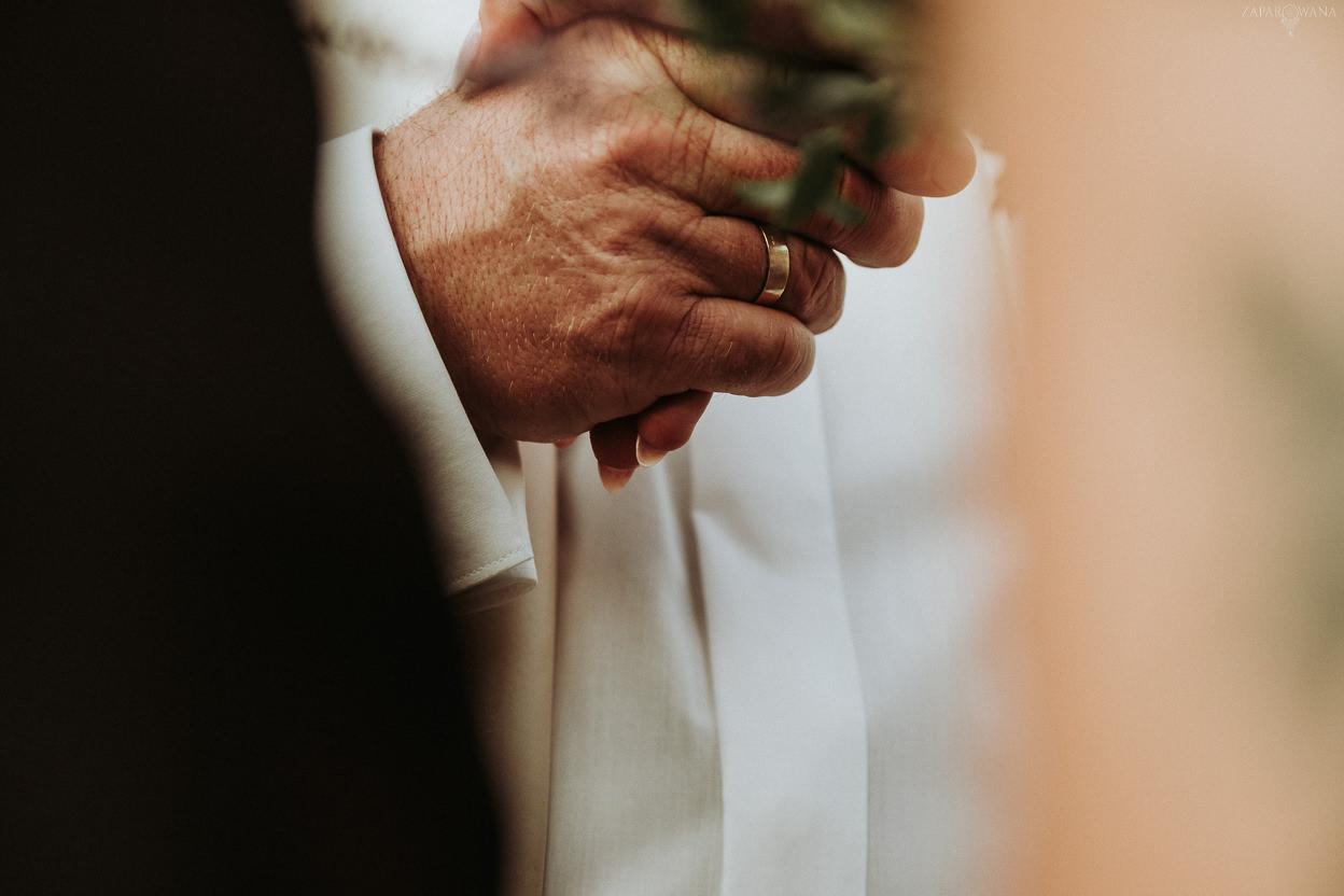 163 - ZAPAROWANA - Ślub A-A