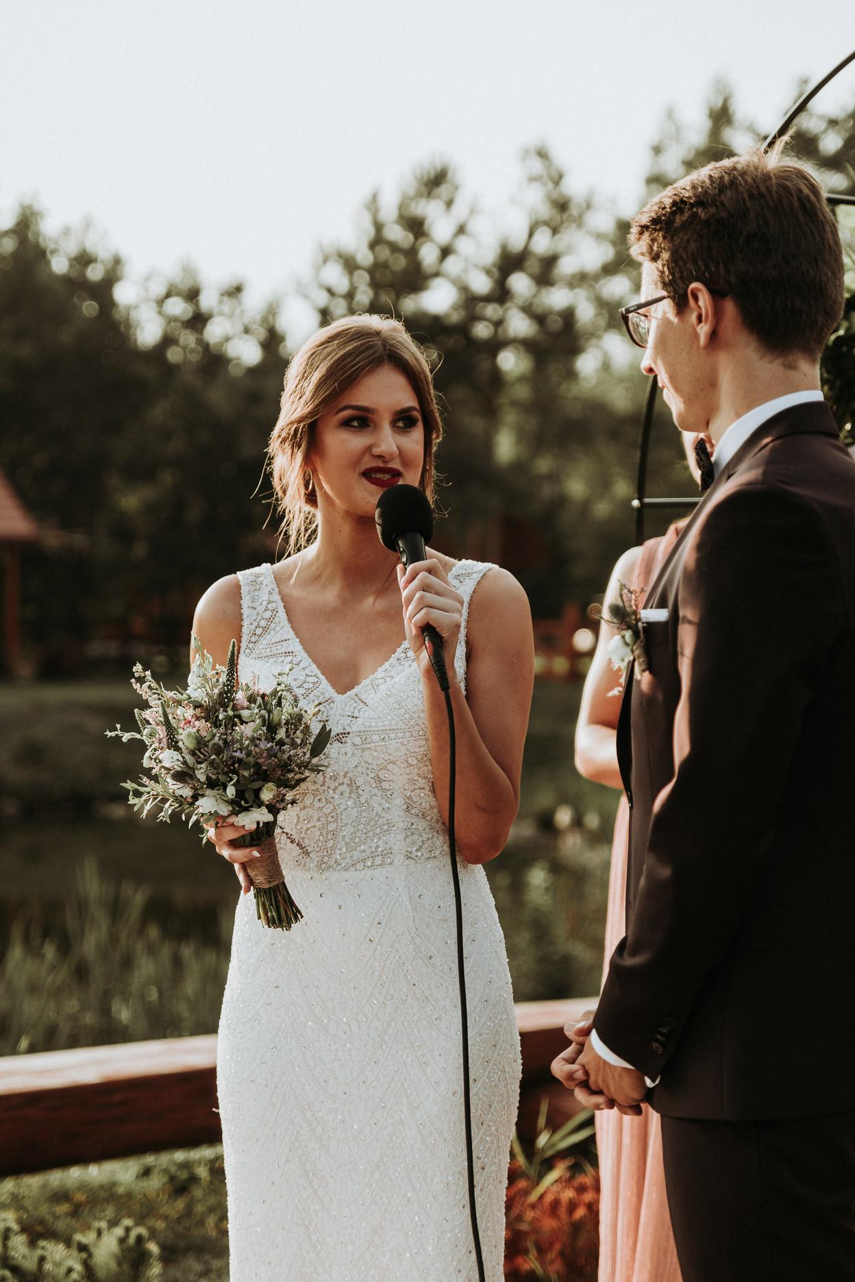 047 - ZAPAROWANA - Ślub A-A