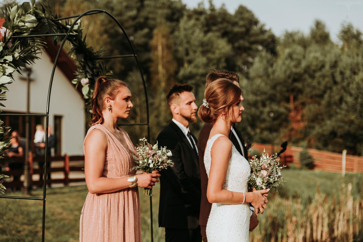 041 - ZAPAROWANA - Ślub A-A