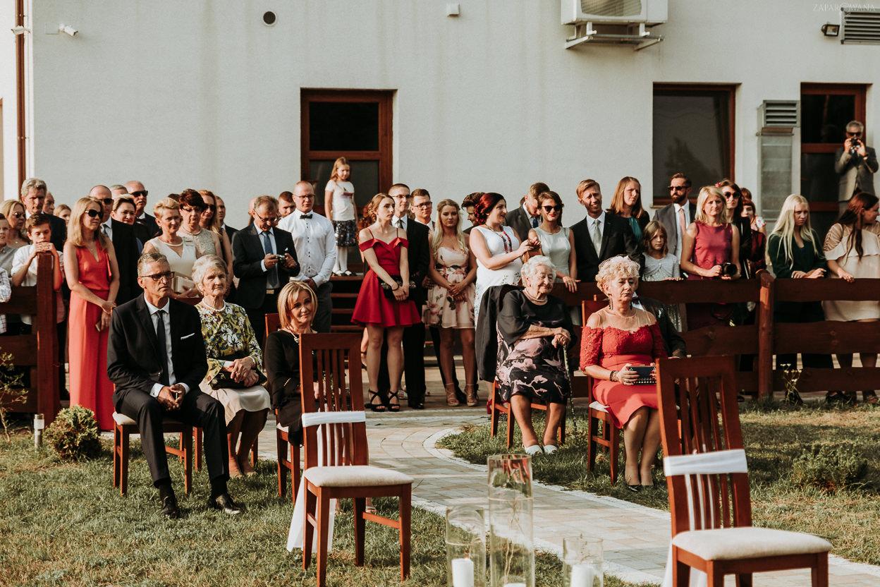 040 - ZAPAROWANA - Ślub A-A