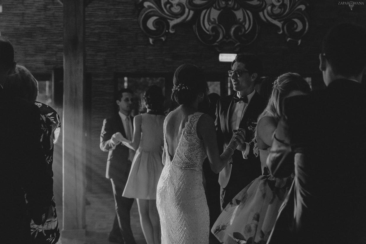 266 - ZAPAROWANA - Ślub A-A