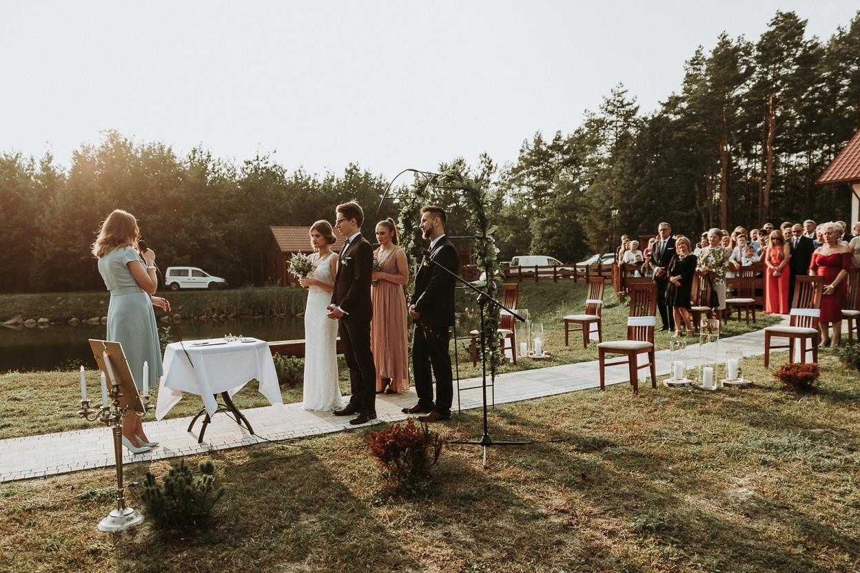 062 - ZAPAROWANA - Ślub A-A
