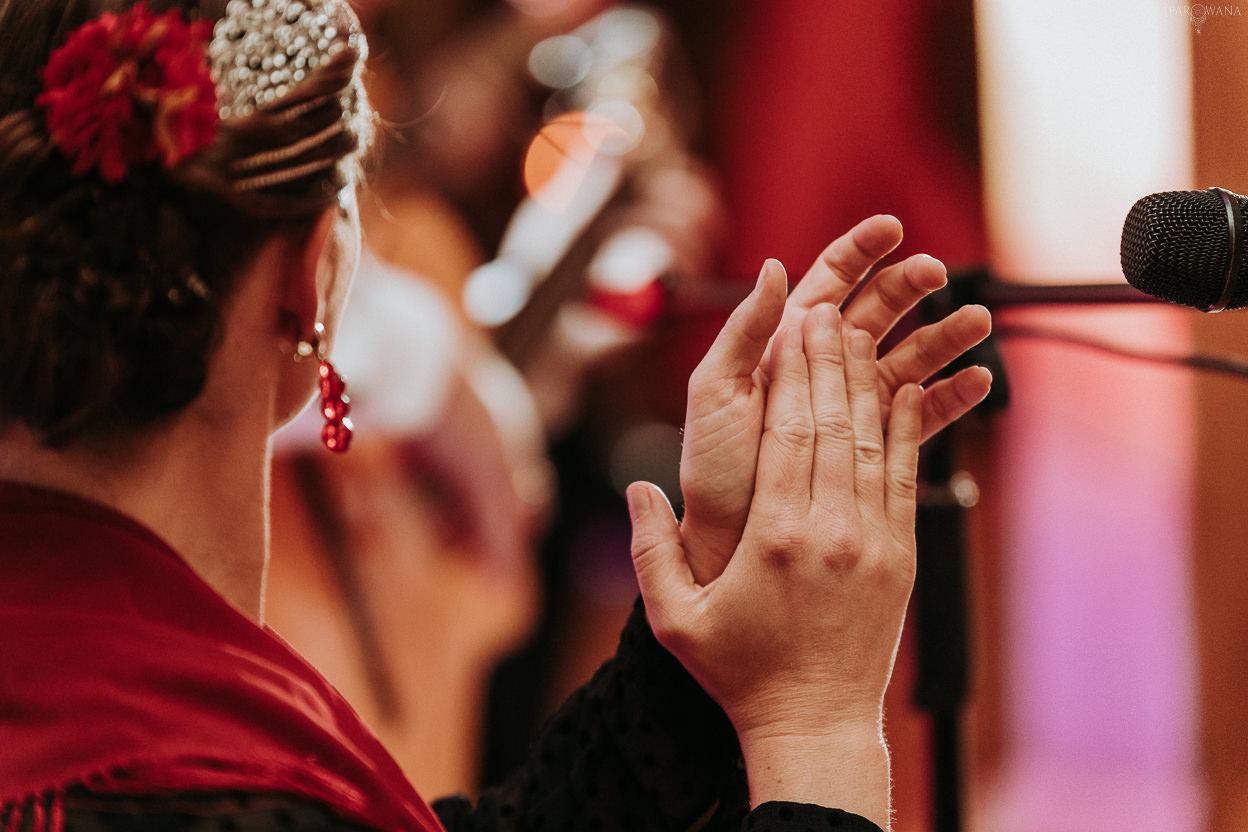 381 - ZAPAROWANA - Ślub A-A