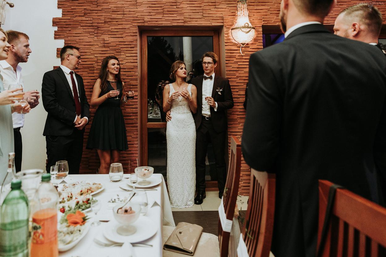 289 - ZAPAROWANA - Ślub A-A