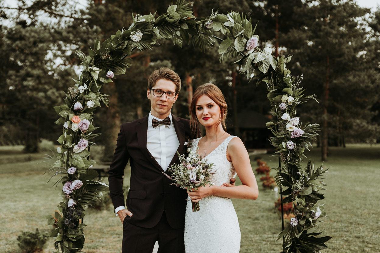202 - ZAPAROWANA - Ślub A-A