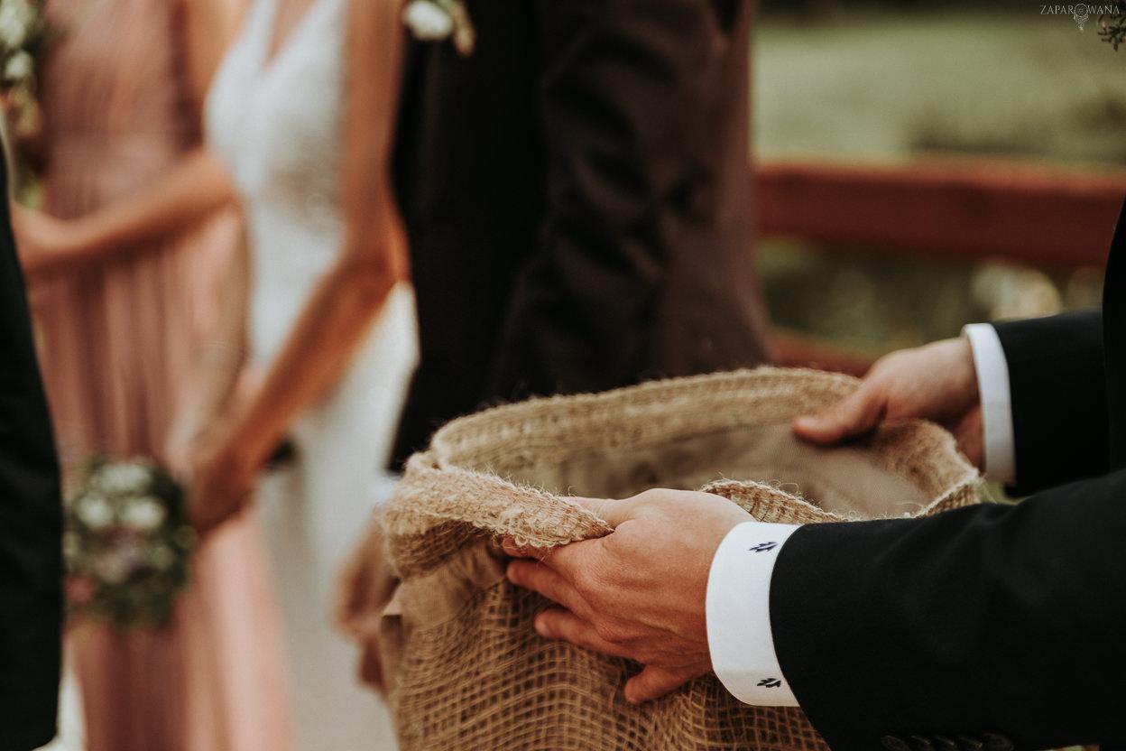 117 - ZAPAROWANA - Ślub A-A