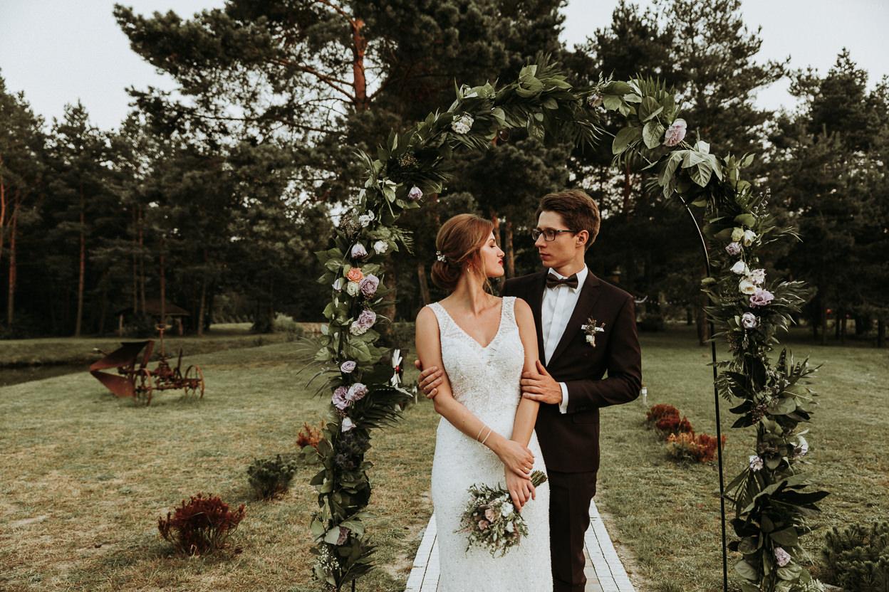 211 - ZAPAROWANA - Ślub A-A