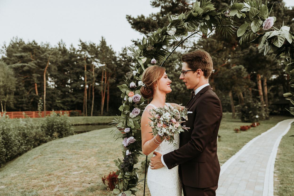 208 - ZAPAROWANA - Ślub A-A