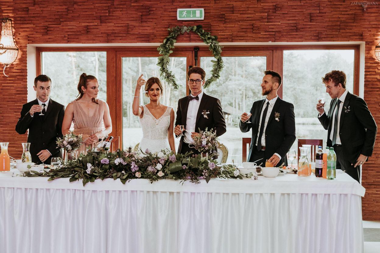 201 - ZAPAROWANA - Ślub A-A