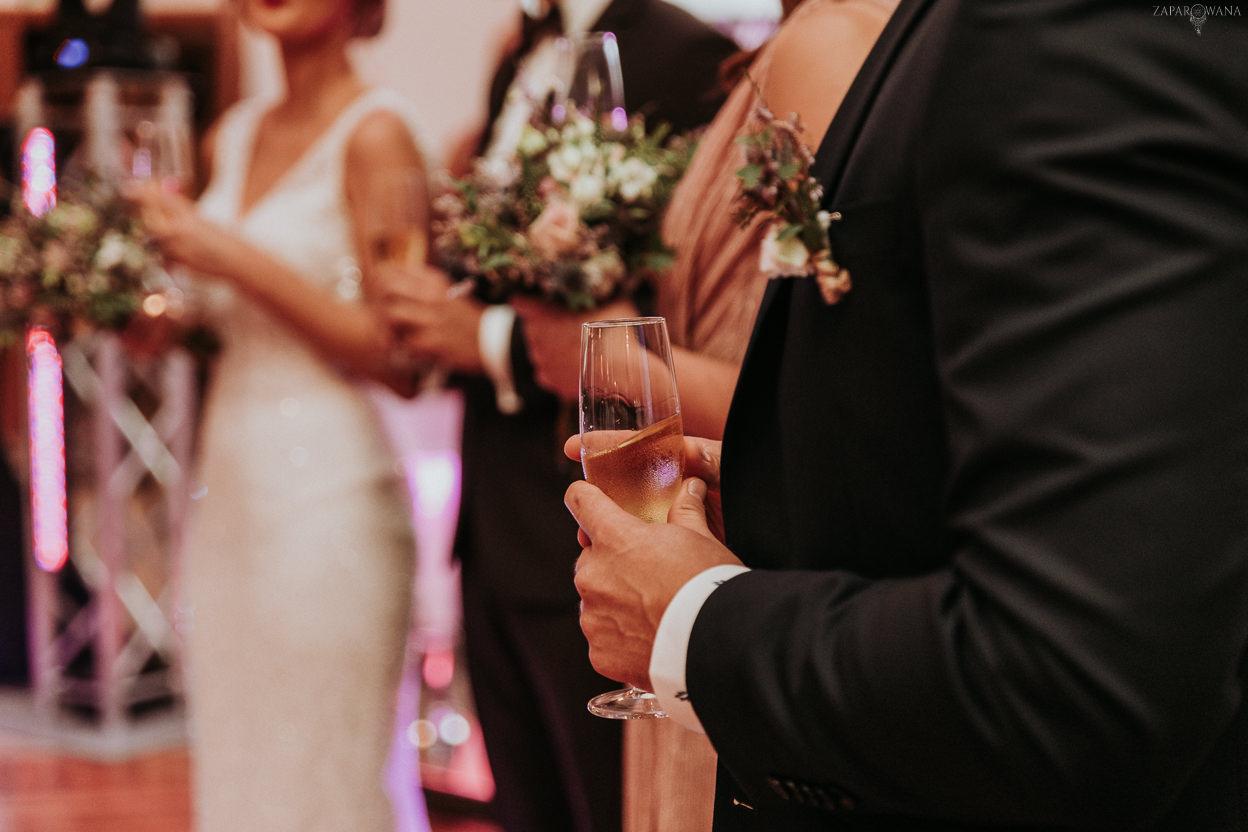 192 - ZAPAROWANA - Ślub A-A