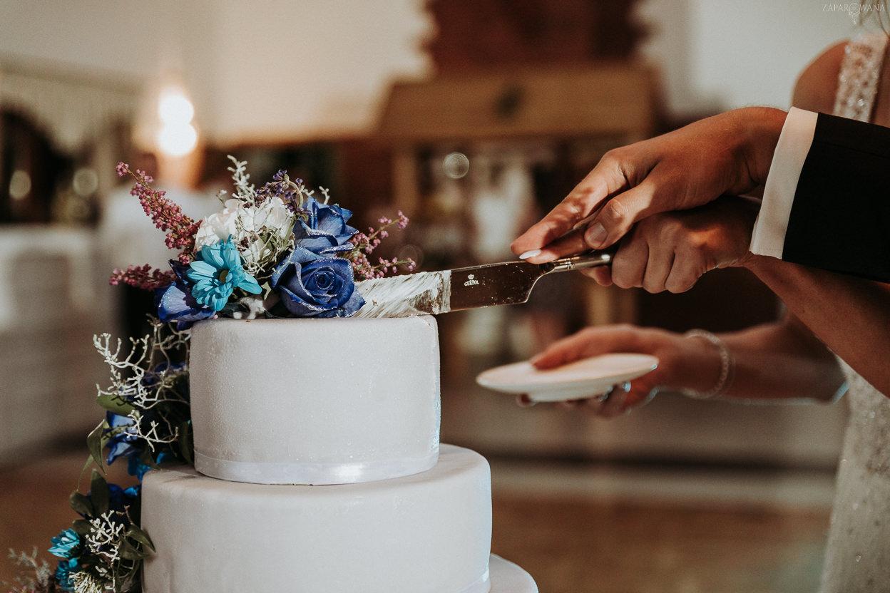 408 - ZAPAROWANA - Ślub A-A