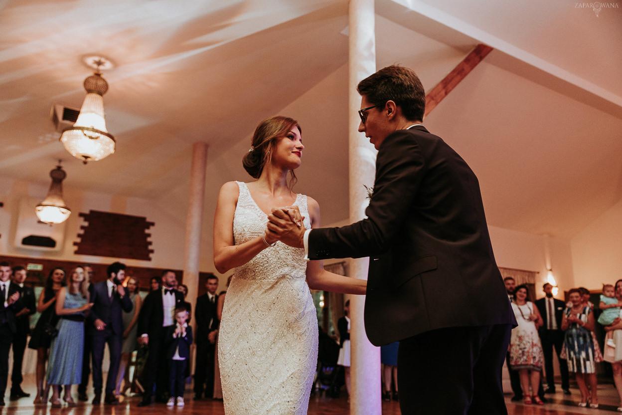 237 - ZAPAROWANA - Ślub A-A