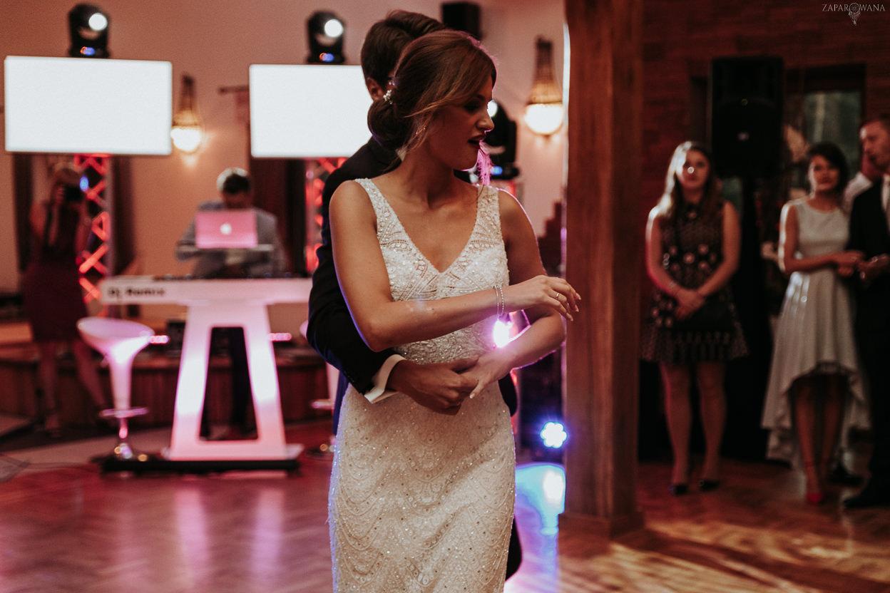 233 - ZAPAROWANA - Ślub A-A