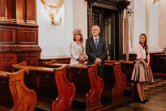 016 - Justyna i Konrad - ZAPAROWANA - Fotograf ślubny Warszawa