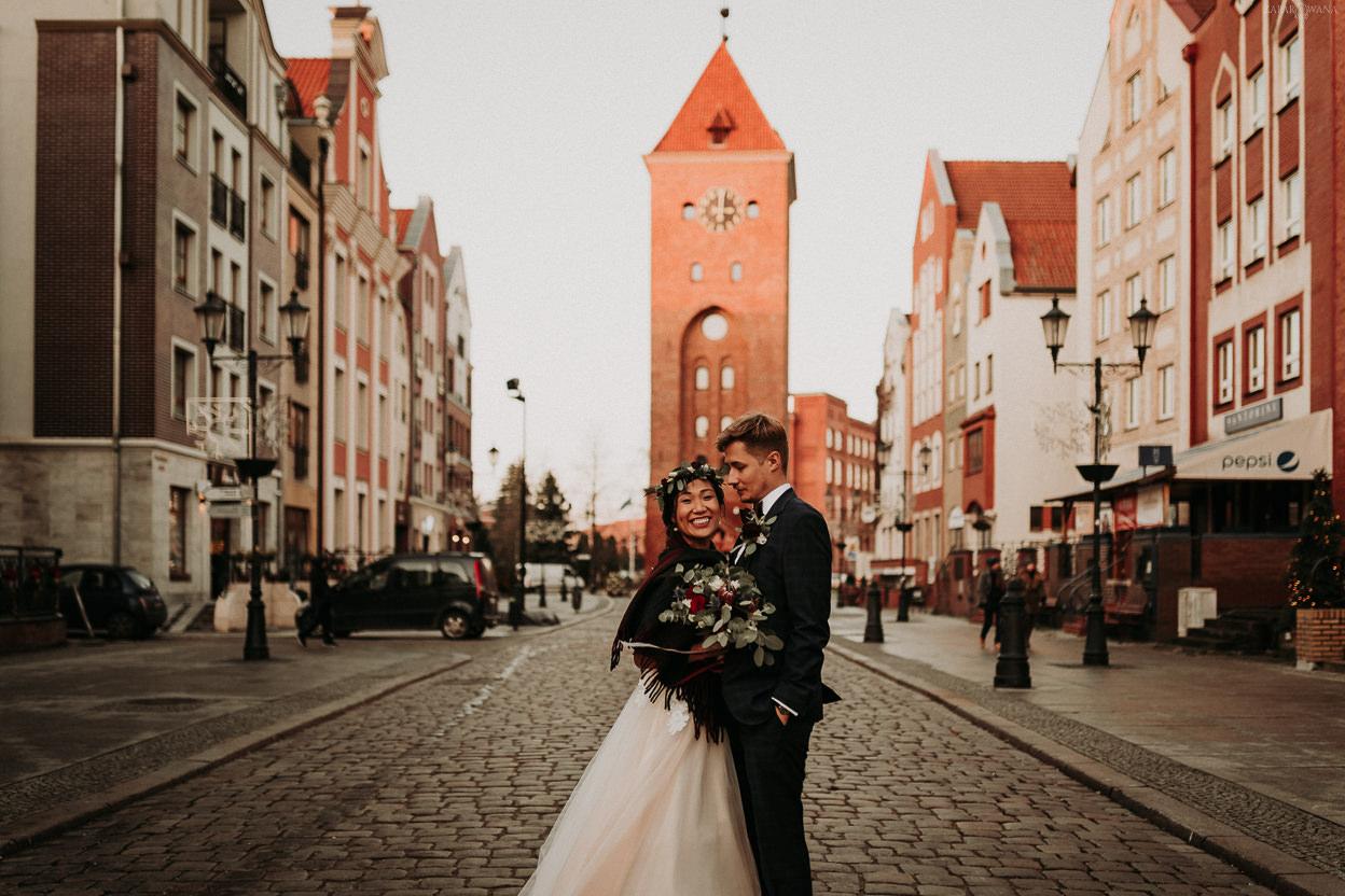 ZAPAROWANA - Fotograf ślubny - Rustykalny ślub | Hotel Młyn Aqua Spa Elbląg