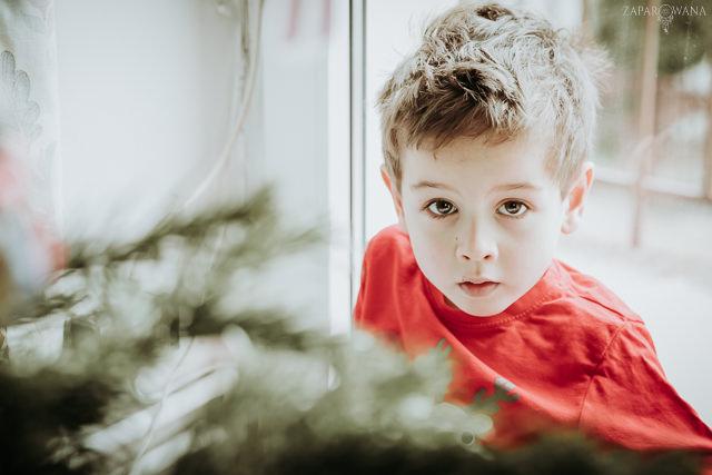 021 - Lifestyle'owa sesja rodzinna świąteczna - AAWM - ZAPAROWANA_