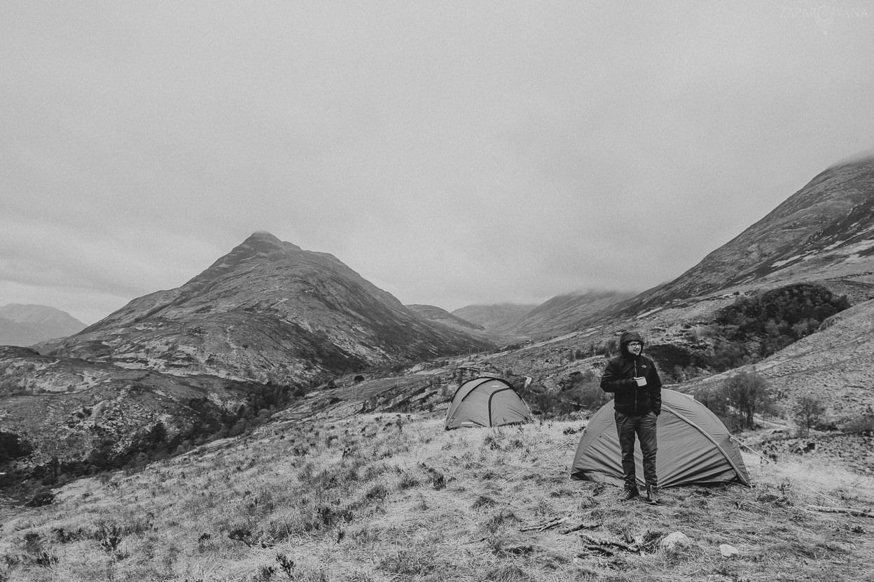 297 - Szkocja - ZAPAROWANA_