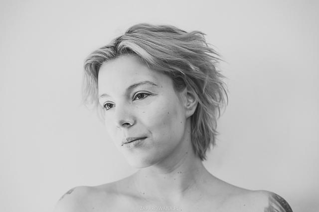 Sesja wizerunkowa portretowa - Magda i Ola - ZAPAROWANA-13