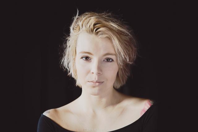 Sesja wizerunkowa portretowa - Magda i Ola - ZAPAROWANA-8