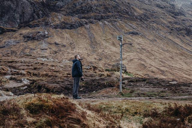 097 - Szkocja - Loch Lomond i okolice - ZAPAROWANA_