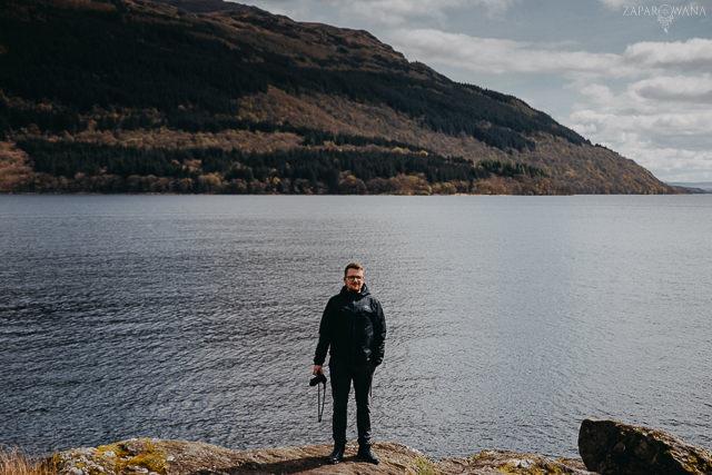 021 - Szkocja - Loch Lomond i okolice - ZAPAROWANA_