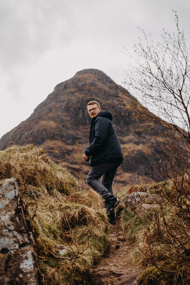 096 - Szkocja - Loch Lomond i okolice - ZAPAROWANA_