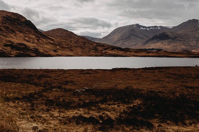 082 - Szkocja - Loch Lomond i okolice - ZAPAROWANA_
