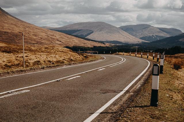 079 - Szkocja - Loch Lomond i okolice - ZAPAROWANA_