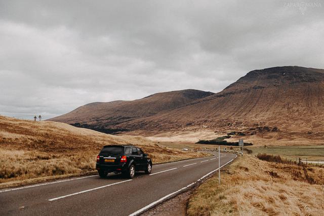 034 - Szkocja - Loch Lomond i okolice - ZAPAROWANA_