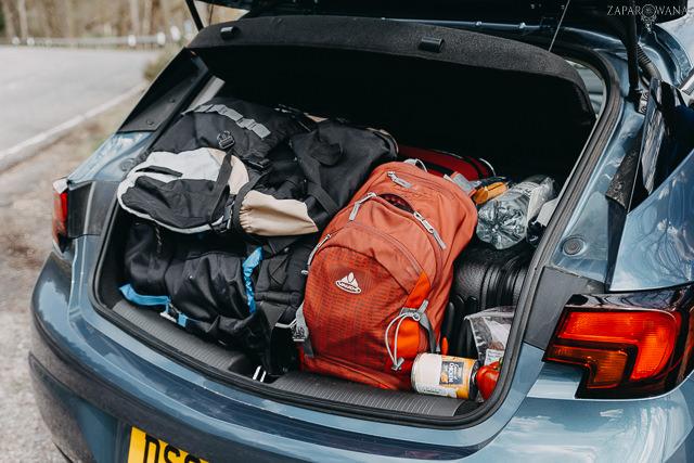 022 - Szkocja - Loch Lomond i okolice - ZAPAROWANA_