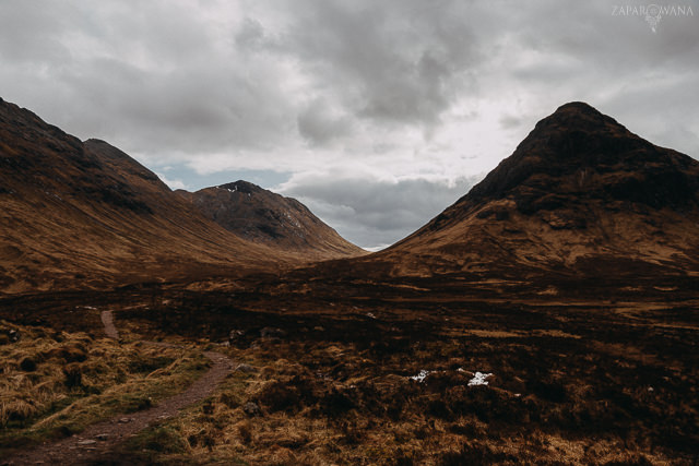 099 - Szkocja - Loch Lomond i okolice - ZAPAROWANA_
